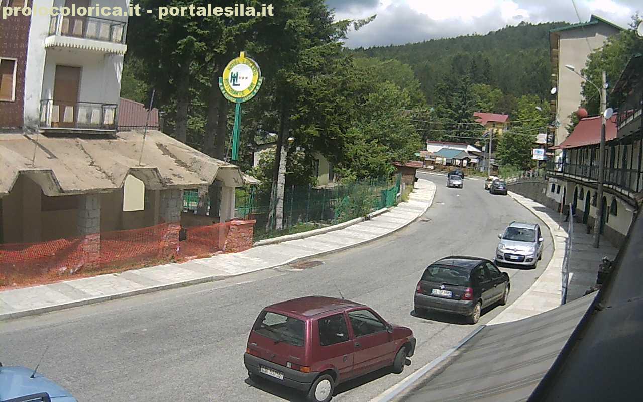 Webcam Lorica