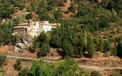Convento di San Francesco di Paola di Pedace