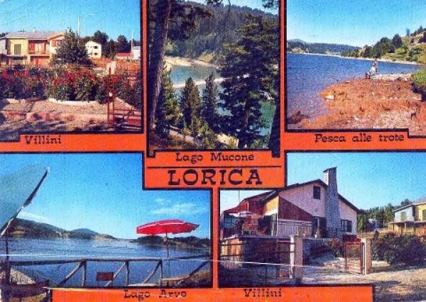 Lorica - Immagini