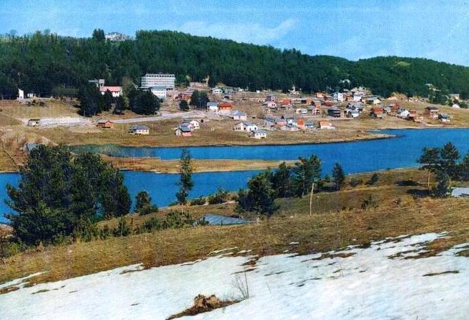 Veduta di Lorica