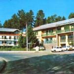 Hotel La Trota