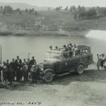 Diga del Lago Arvo