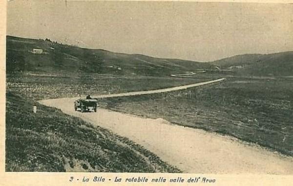 Valle dell'Arvo