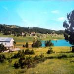 Lorica - Nei pressi dell'attuale campo di calcio della Provincia
