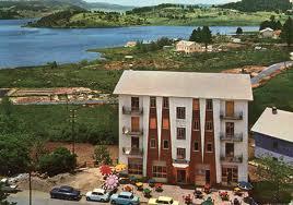 Lorica - Ex Hotel Lucanto