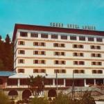 Lorica - Ex Grand Hotel Lorica