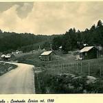 Lorica - Ancor prima della costruzione del Grand Hotel