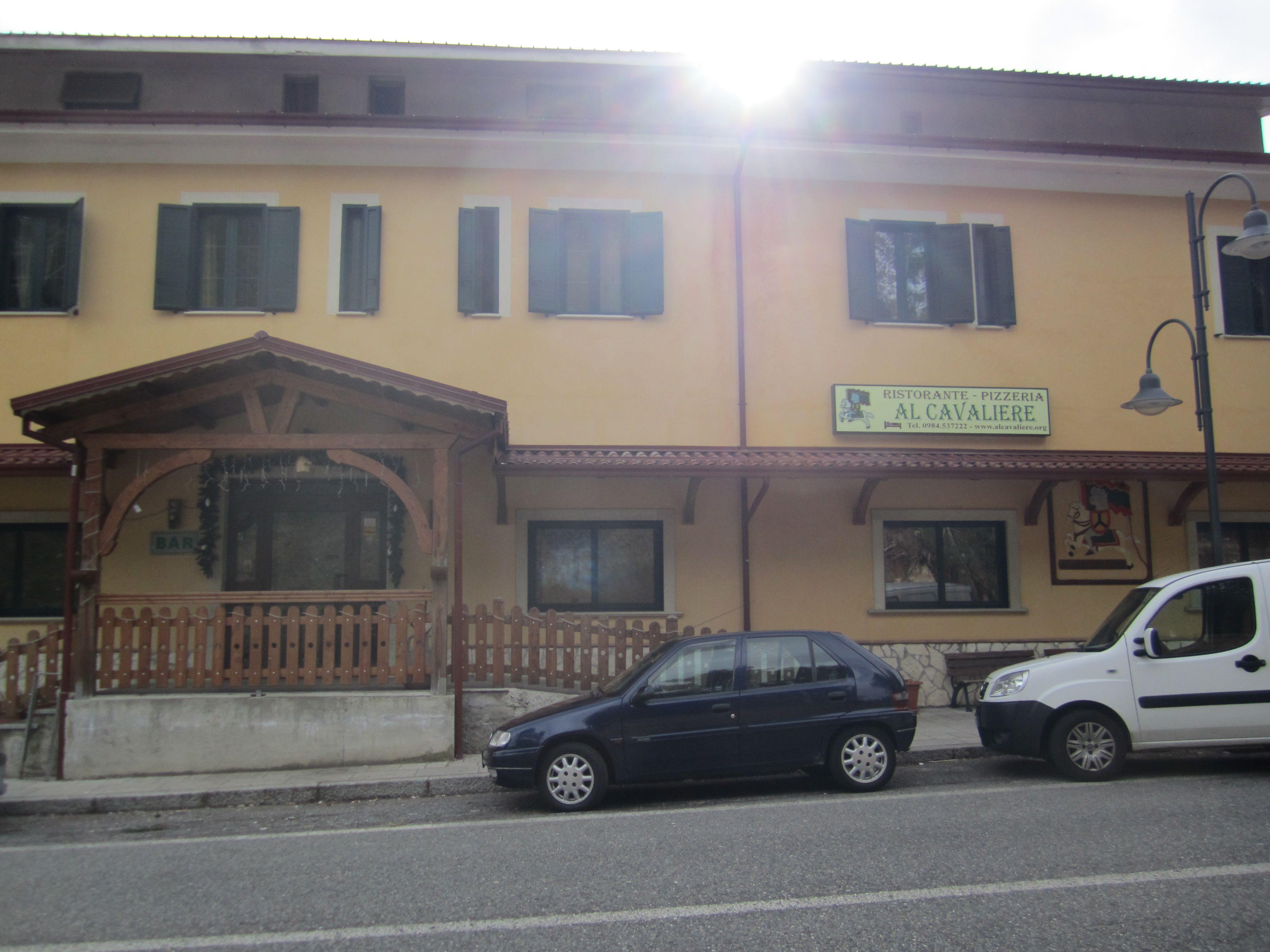 Hotel Ristorante Pizzeria Al Cavaliere