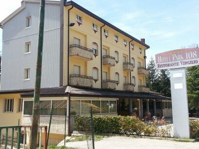Hotel Park 108 Lorica