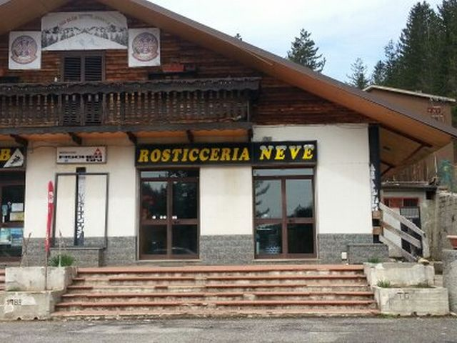 Rosticceria La Neve