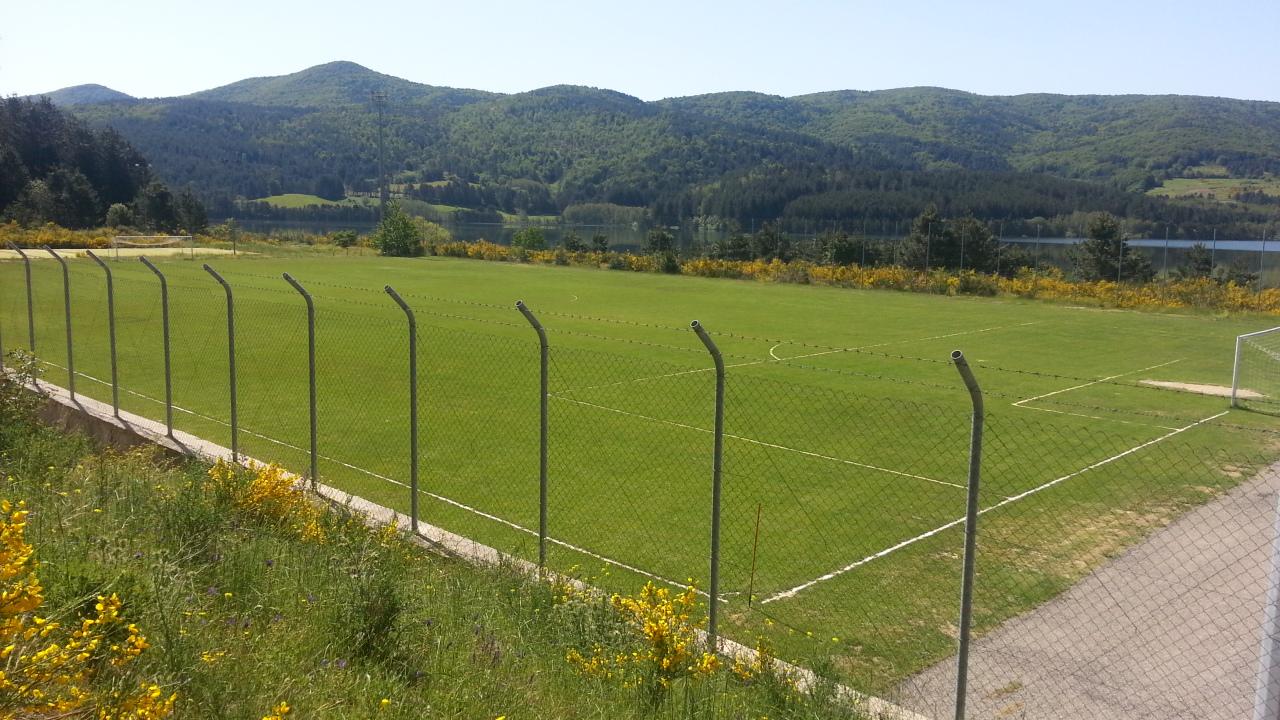 campo di calcio mellaro - cincillà