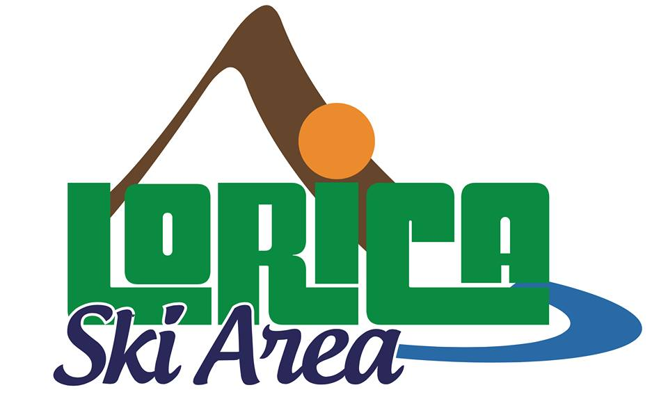 Logo Lorica Area ski