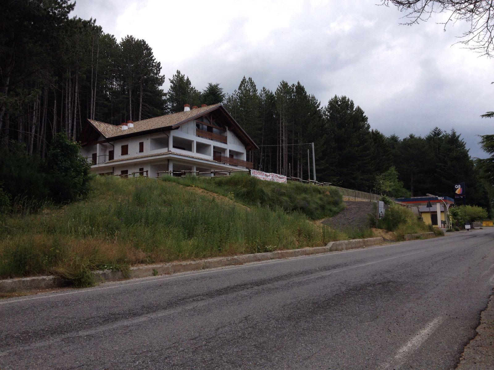 Vendesi Mini appartamenti in villa a Lorica
