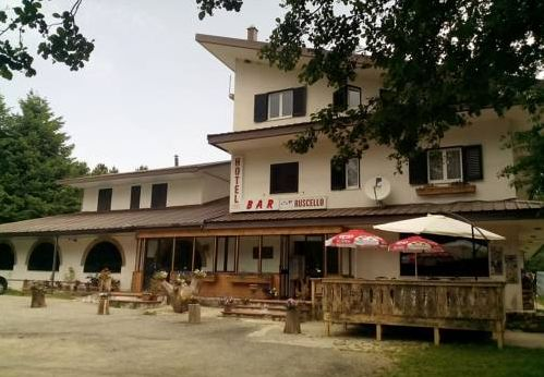 Hotel Il Ruscello Lorica