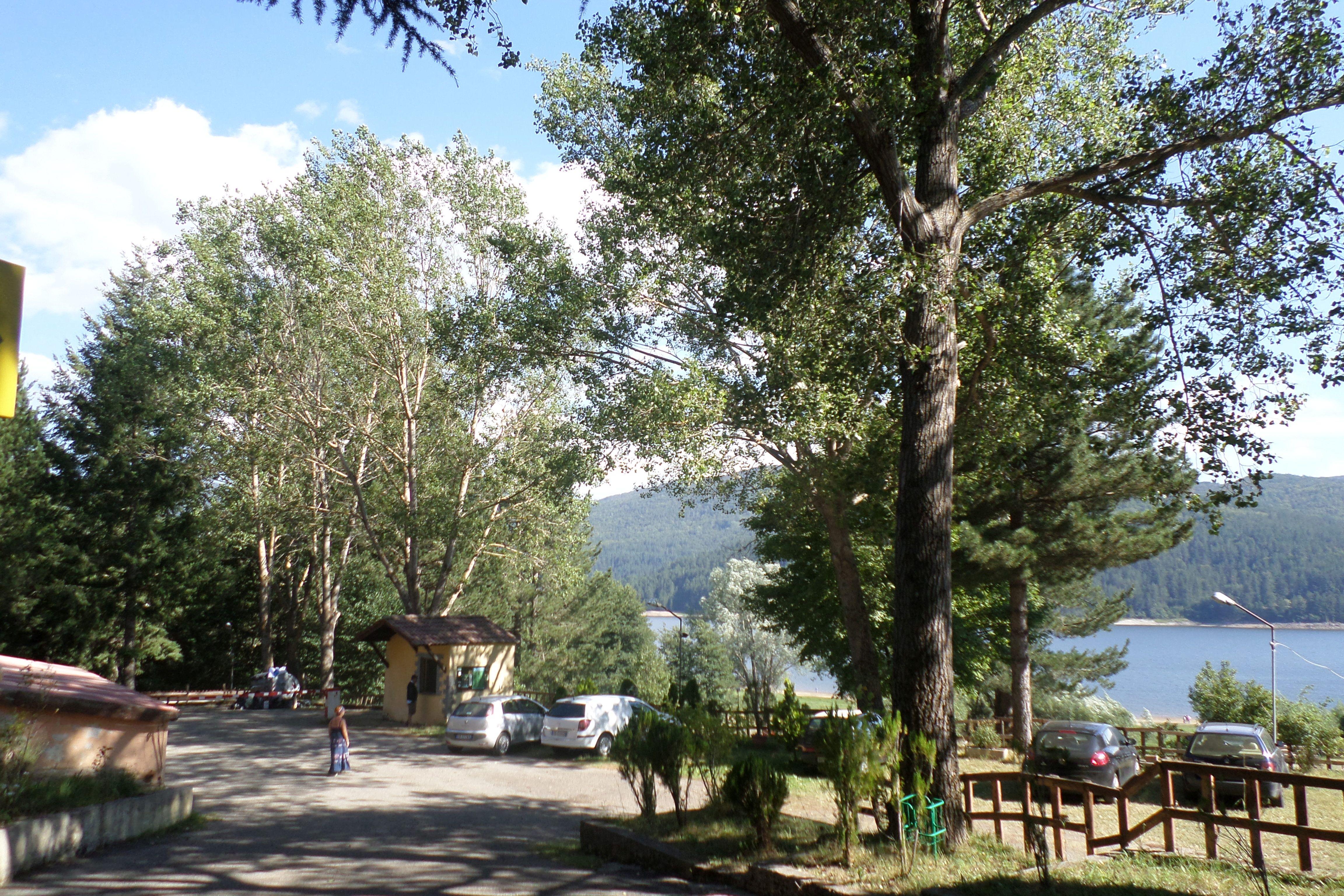 Camping Lorica