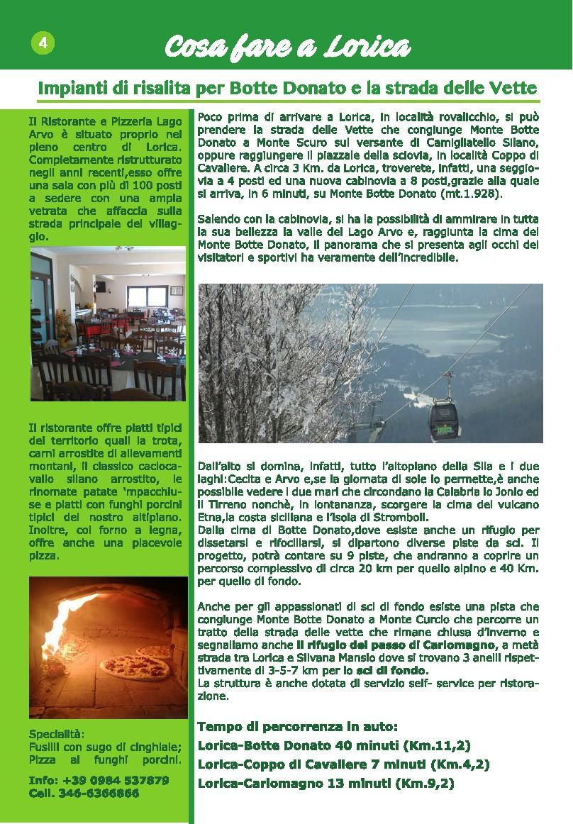 OPUSCOLO SU LORICA - Pagina 4