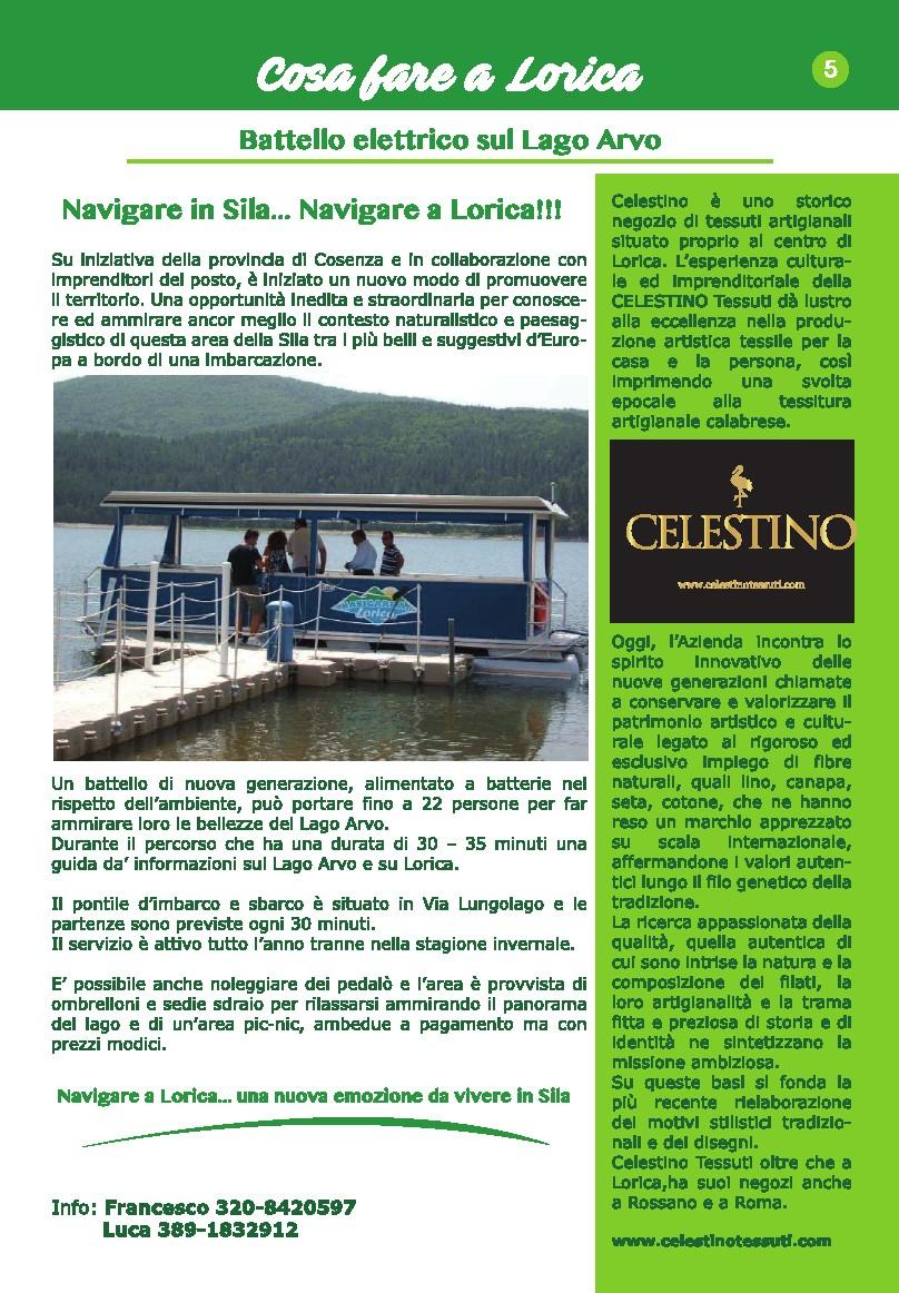 OPUSCOLO SU LORICA - Pagina 5
