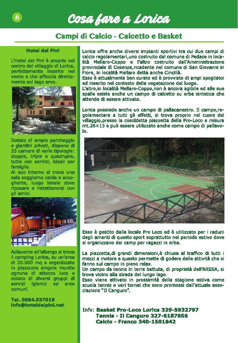 OPUSCOLO SU LORICA - Pagina 6