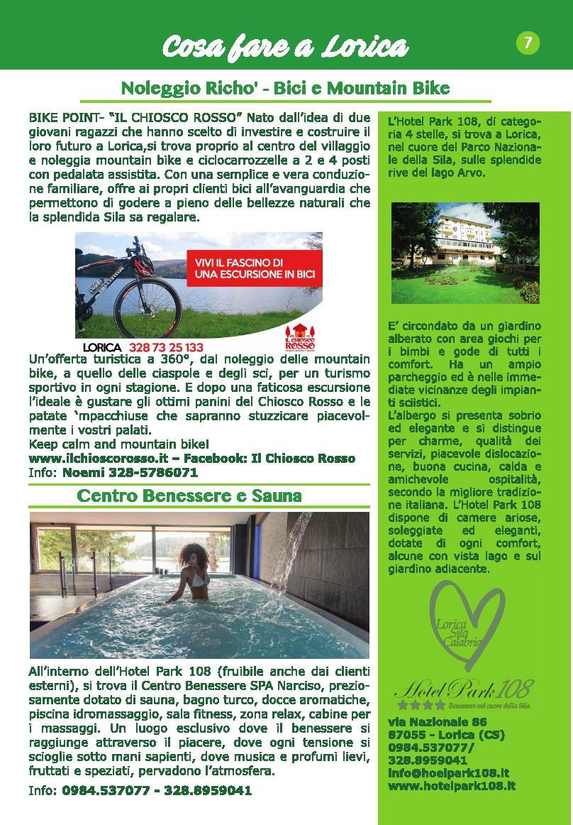 OPUSCOLO SU LORICA - Pagina 7