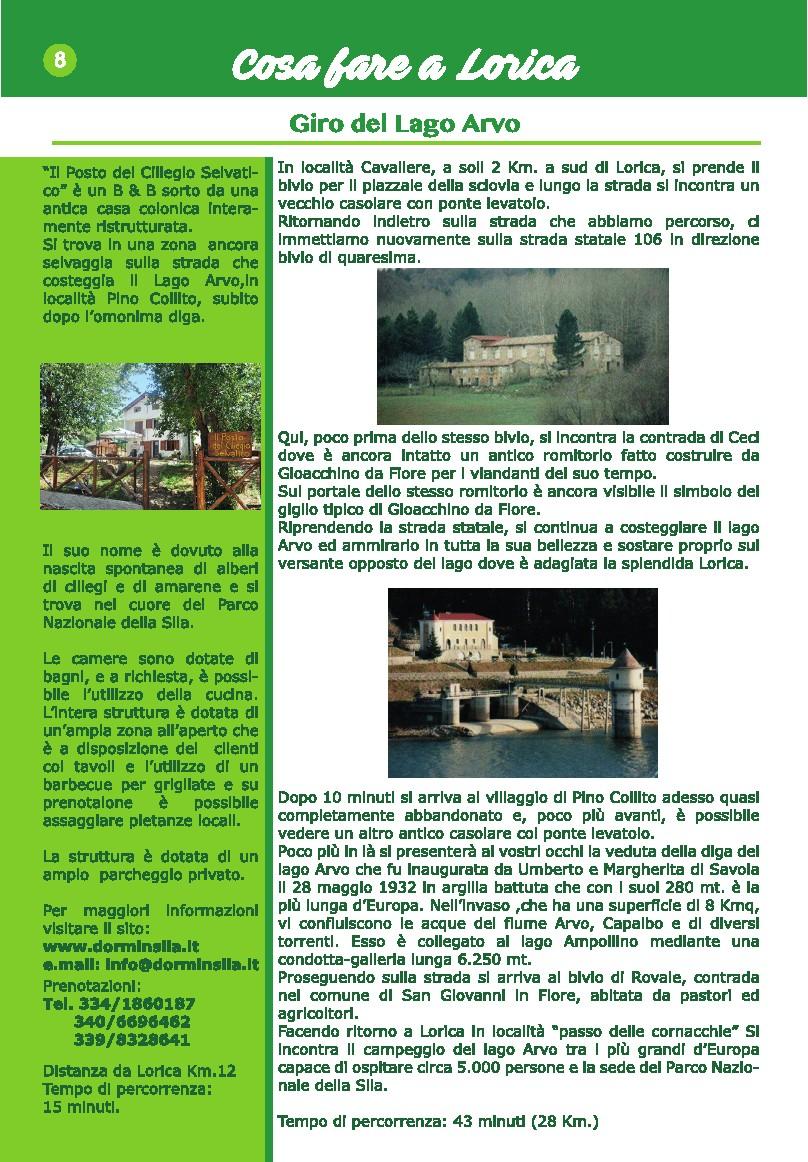OPUSCOLO SU LORICA - Pagina 8