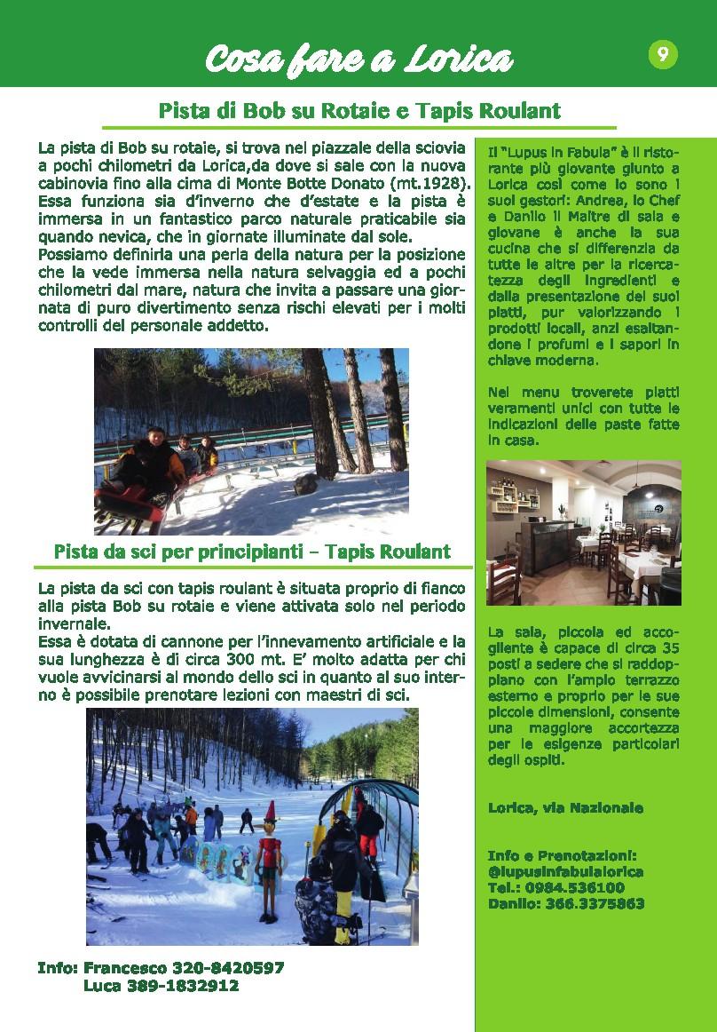 OPUSCOLO SU LORICA - Pagina 9