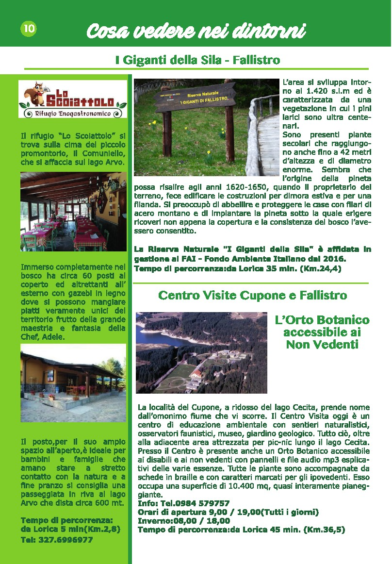 OPUSCOLO SU LORICA - Pagina 10