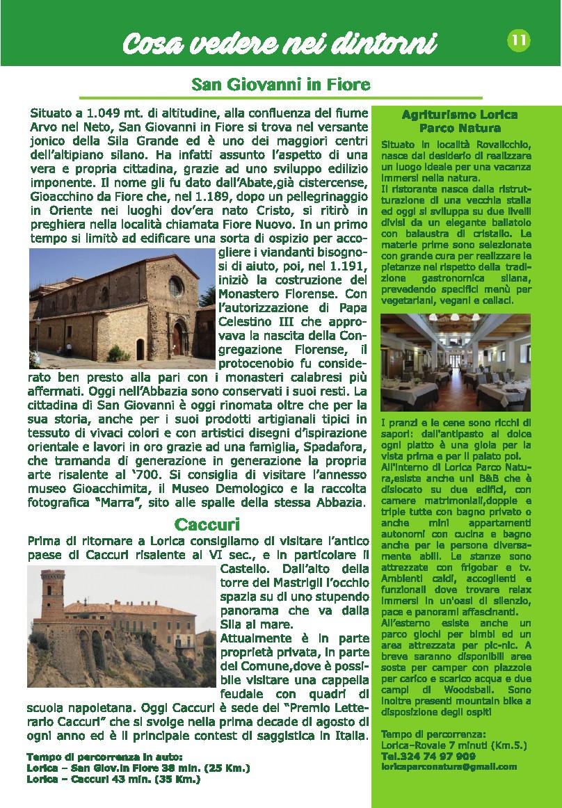 OPUSCOLO SU LORICA - Pagina 11