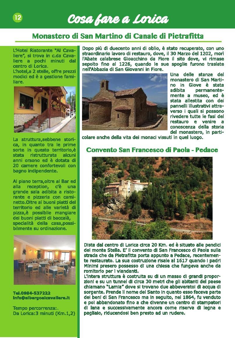 OPUSCOLO SU LORICA - Pagina 12