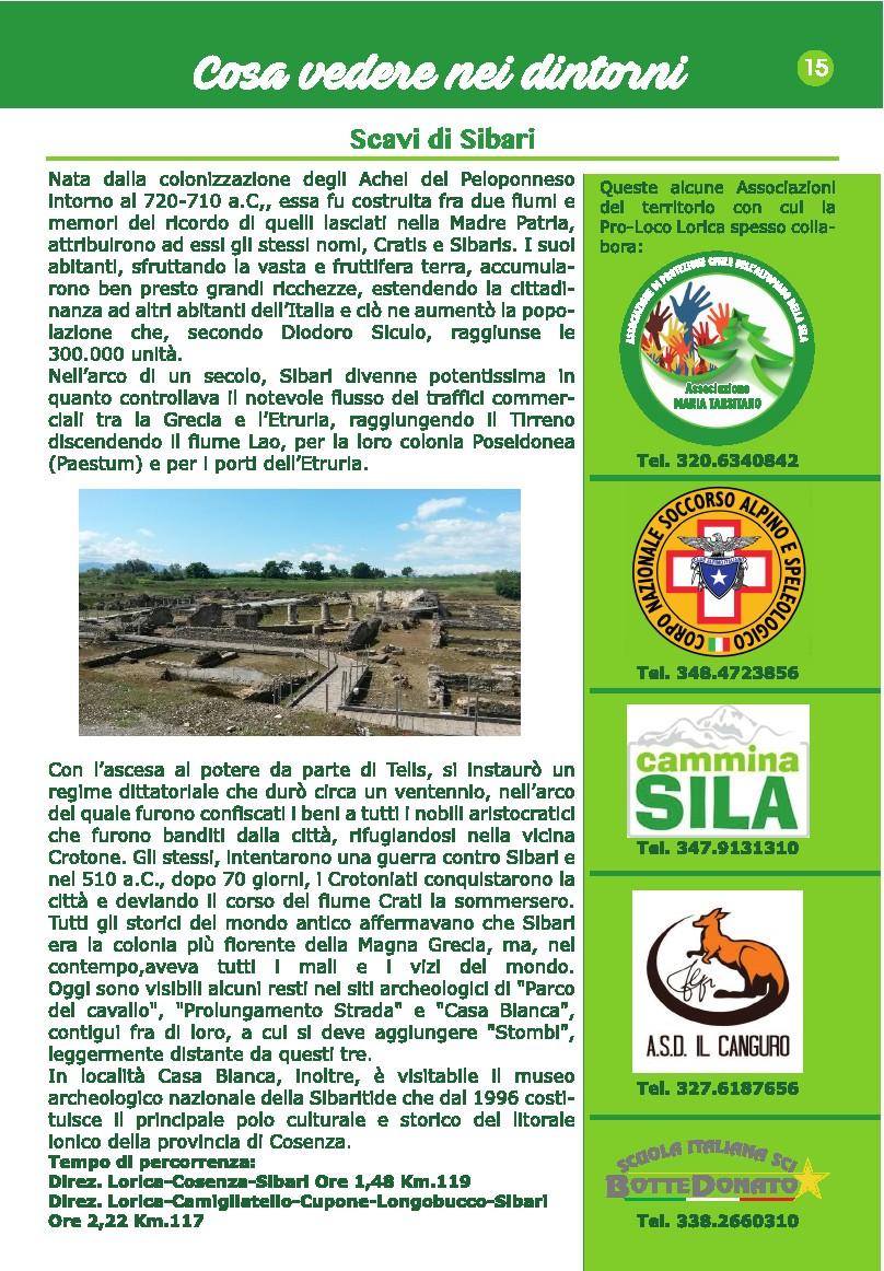 OPUSCOLO SU LORICA - Pagina 15