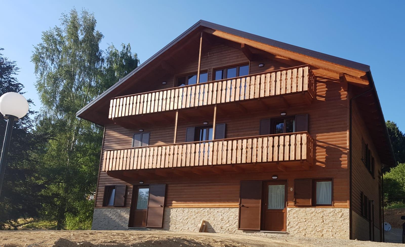 Hotel Lorica Suite