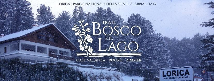Tra il Bosco e il lago