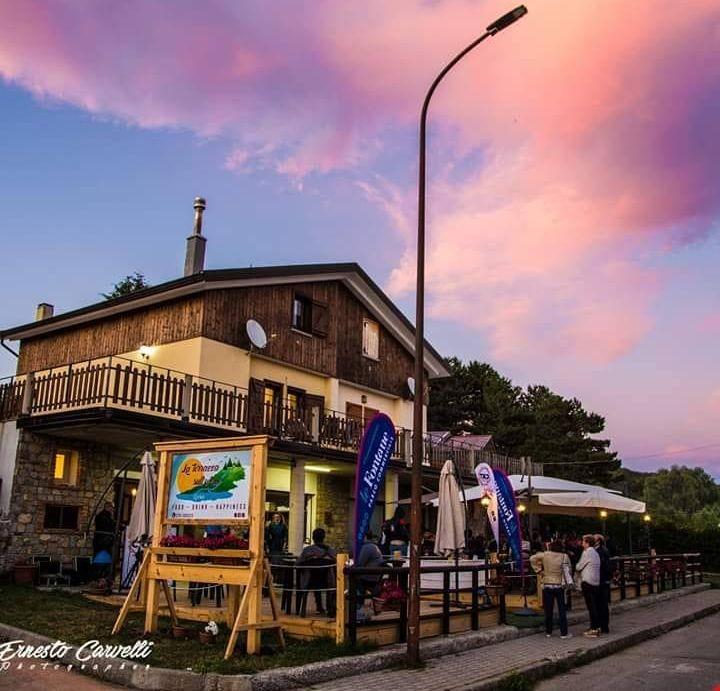 Bar Ristorante La Terrazza sull'Arvo